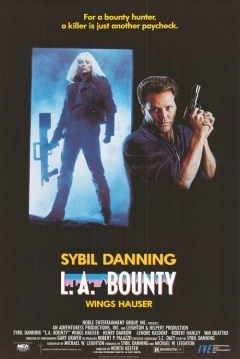 Poster L.A. Bounty