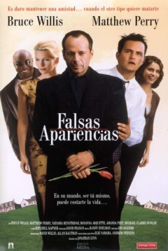 Poster Falsas Apariencias