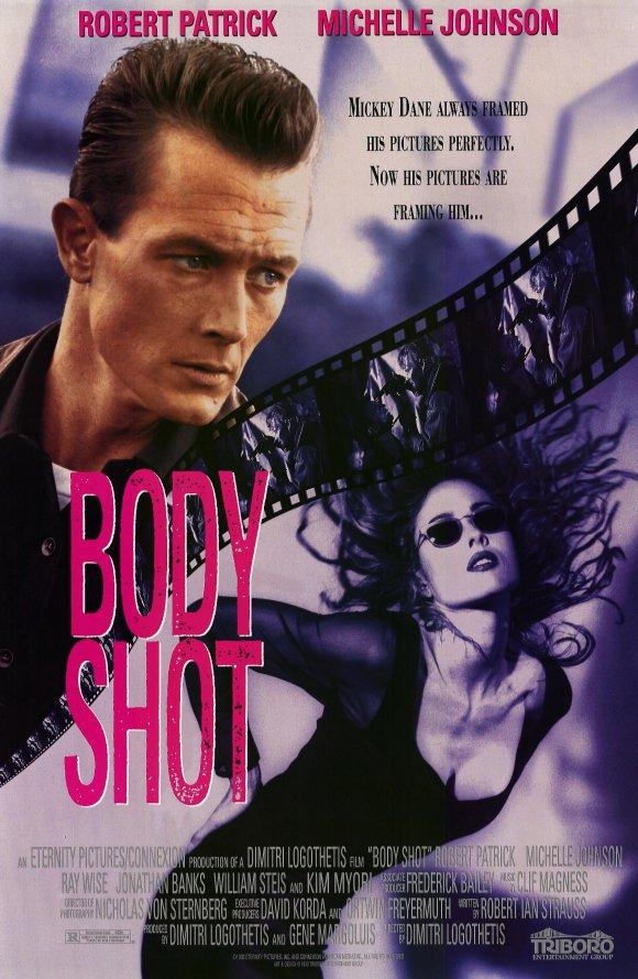 Película: Body Shot (1994) - Body Shot / Framed by Seduction ...