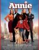 estreno dvd Annie (Remake)