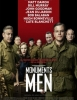 estreno dvd The Monuments Men