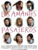 estreno dvd Los Amantes Pasajeros