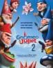 estreno  Gnomeo & Juliet: Sherlock Gnomes