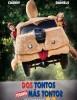 estreno dvd Dos Tontos todav�a m�s Tontos
