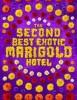 estreno dvd El Ex�tico Hotel Marigold 2