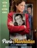 estreno dvd Paris-Manhattan