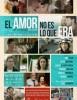 estreno dvd El Amor No Es Lo Que Era