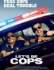 estreno dvd Let's Be Cops