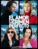 estreno dvd El Amor es un Crimen Perfecto