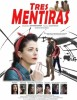 estreno dvd Tres Mentiras