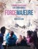 estreno dvd Fuerza Mayor