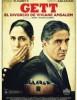 estreno dvd Gett: El Divorcio de Viviane Amsalem