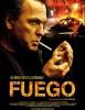 estreno dvd Fuego