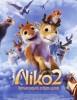 estreno dvd Niko 2: Hermano peque�o, problema grande