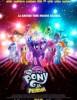estreno  My Little Pony: La Película