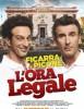estreno  L'Ora Legale