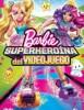 estreno  Barbie Superheroína del Videojuego