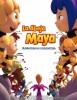 estreno  La Abeja Maya: Los Juegos de la Miel