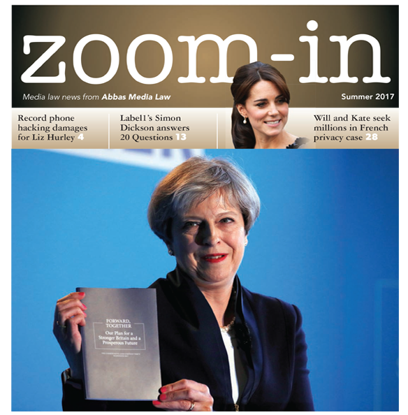 ZOOM-IN Issue 6