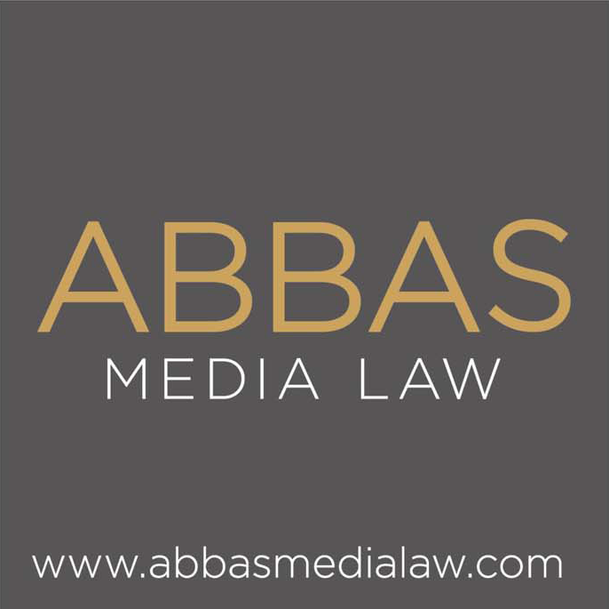 abbas media law