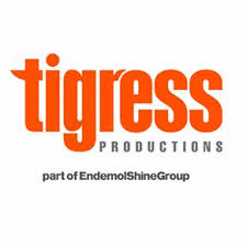 Katherine Lewis, Tigress Productions