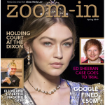 zoom-in: Spring 2019 Edition