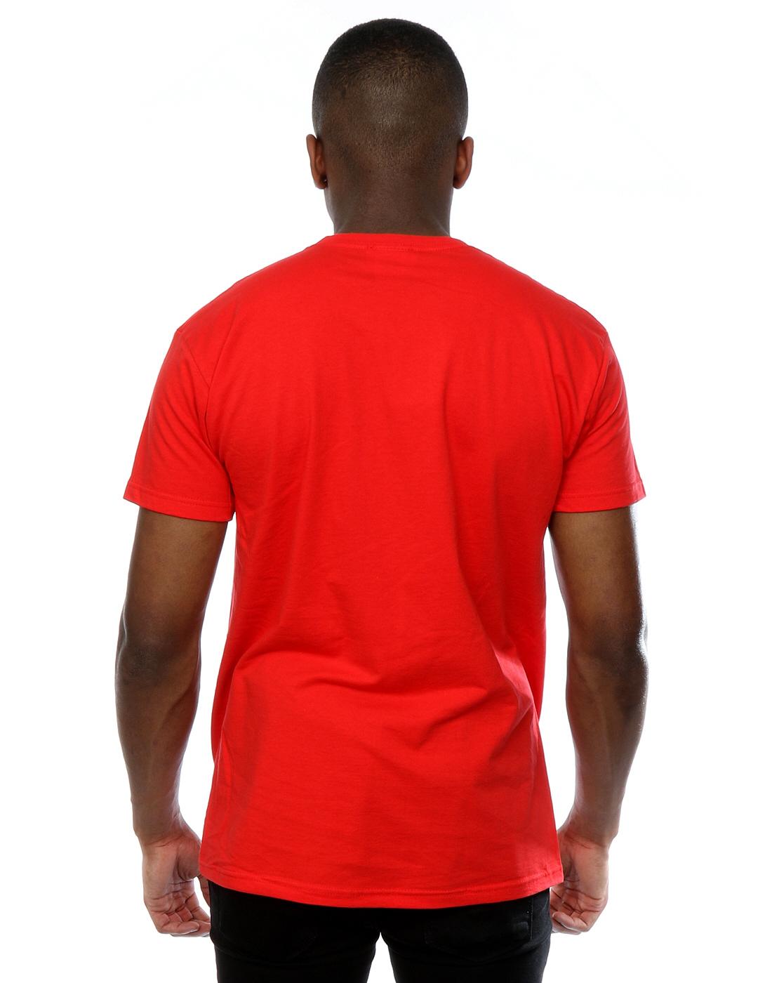 Coca Cola Men's 86 Logo T-Shirt
