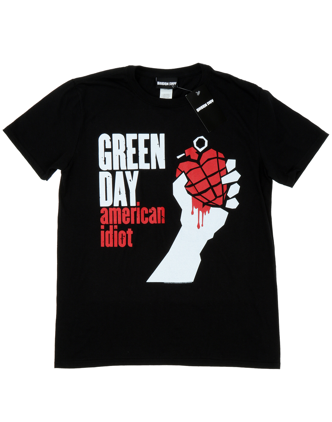 Green Day's fourth album, Insomniac, was released in Just a year later, in they took a short break, before coming back together in to work on their fifth album, Nimrod. Guitarist Jason White joined the band in to support them during concerts. Green Day's sixth album, Warning, was released in