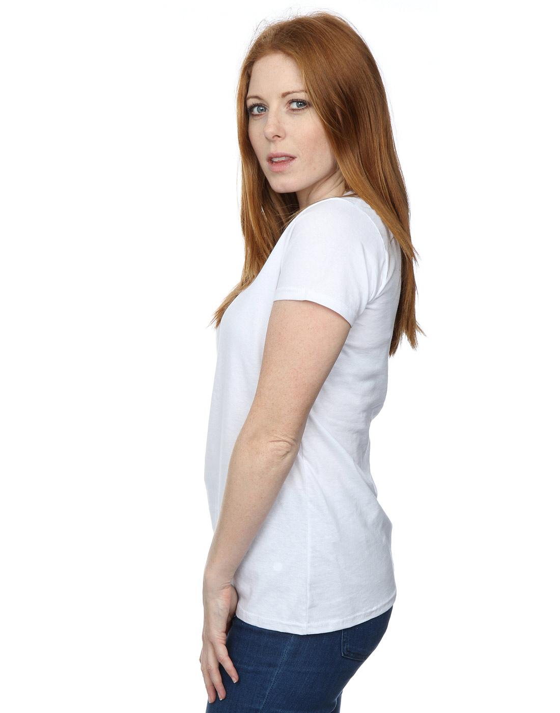 White t shirt ebay uk - Rolling Stones Women 039 S Uk Tongue T