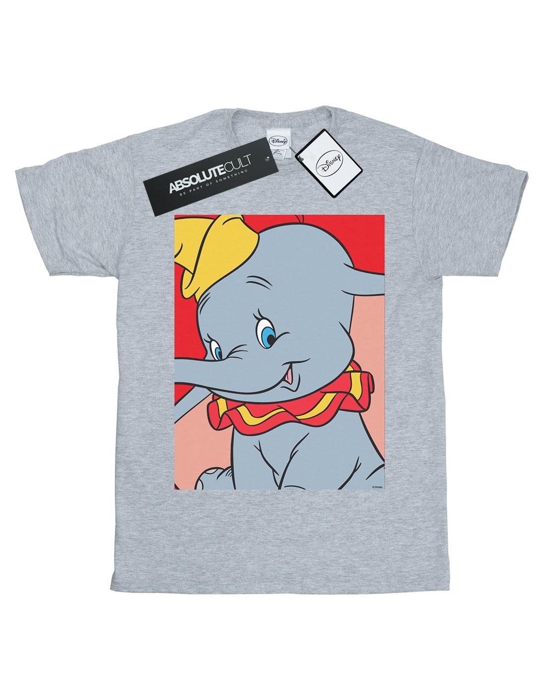 Ragazzi DISNEY DUMBO Ritratto T-shirt