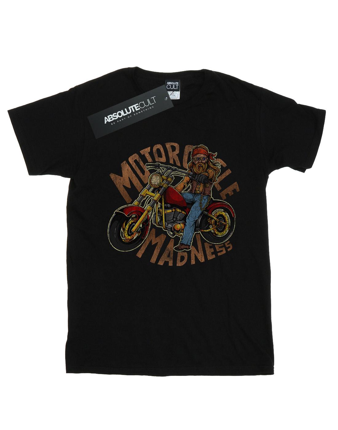 Drewbacca Ragazzi FOLLIA MOTO T-shirt