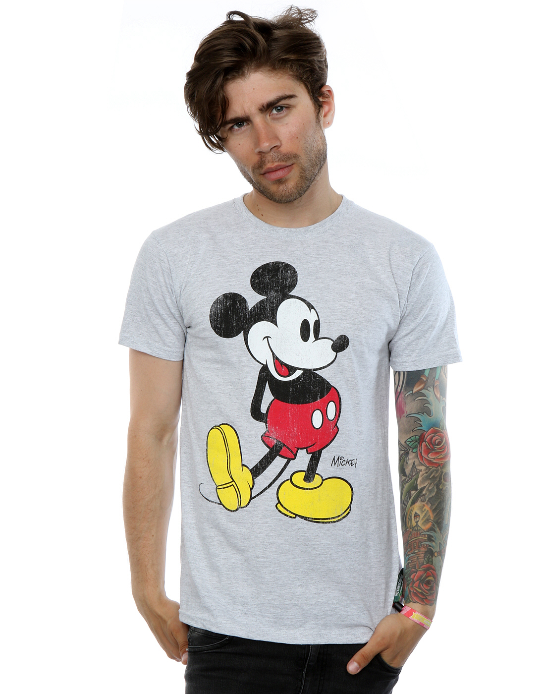 Plus Size Mickey Mouse Clothing: Dresses & More | TorridFree Shipping To Stores · Mobile Friendly.