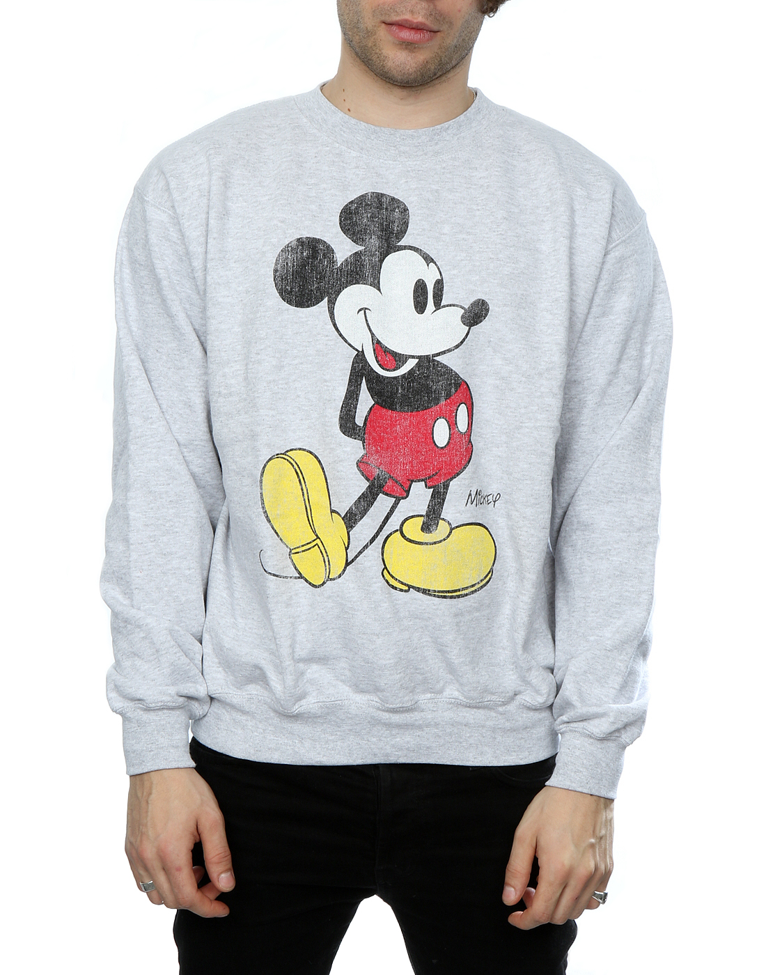 Shop for mickey mouse sweater online at Target. Free shipping on purchases over $35 and save 5% every day with your Target REDcard.