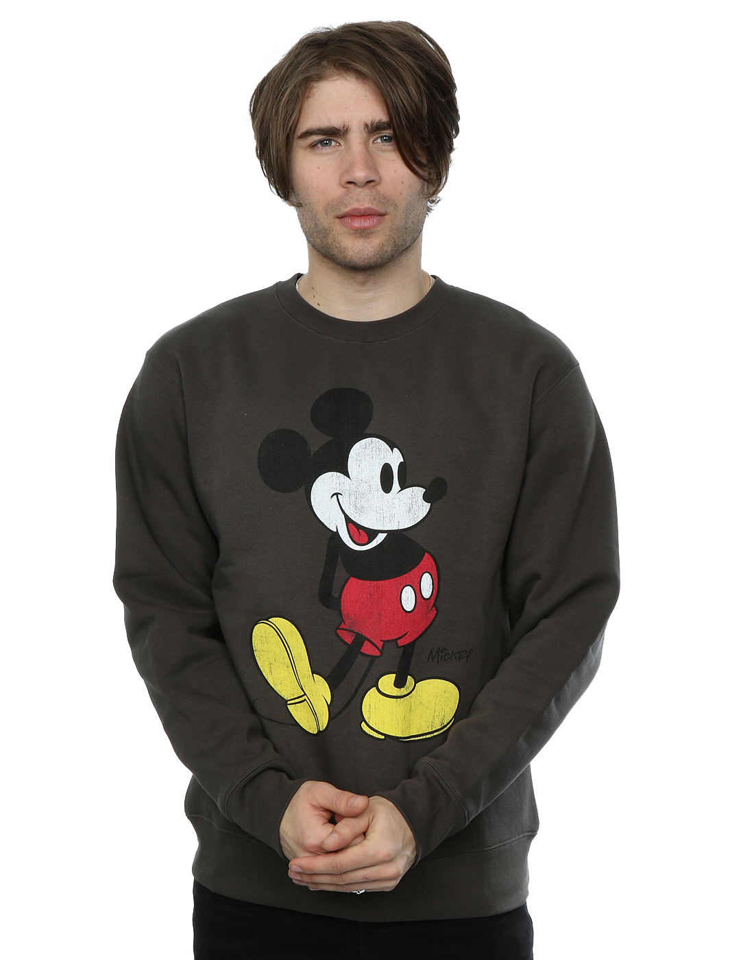 Mickey Mouse Sweaters