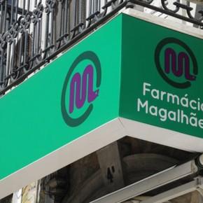 Rua da Palma Farmacia Magalhaes 14