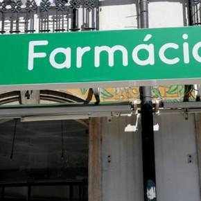 Rua da Palma Farmacia Magalhaes 11