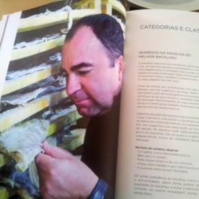 A receitas de bacalhau Vitor Sobral 31