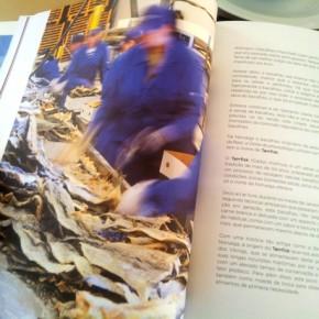 A receitas de bacalhau Vitor Sobral 27
