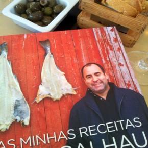 A receitas de bacalhau Vitor Sobral 23