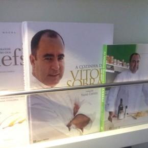 A receitas de bacalhau Vitor Sobral 08