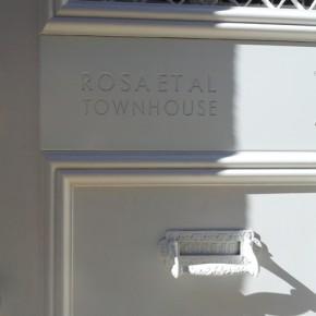 Rosa et al Townhouse 03