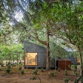 Eco Houses Pedras Salgadas © Fernando Guerra 33