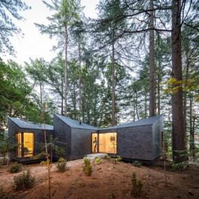 Eco Houses Pedras Salgadas © Fernando Guerra 30