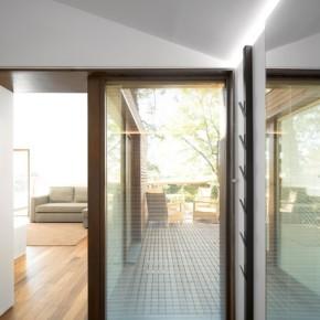 Eco Houses Pedras Salgadas © Fernando Guerra 08