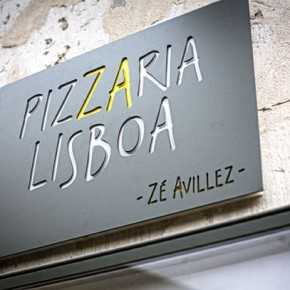 Pizzaria Lisboa 14 © José Avillez crédito Paulo Barata Guerrilla Food Photography