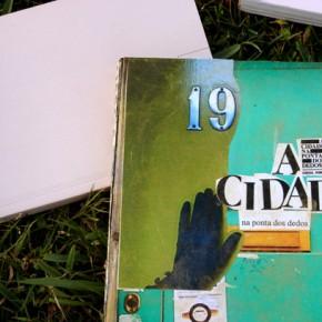 Um ano de cidade na ponta dos dedos e lançamento da Sovina Atlântica uma edição para festejar um ano de plataforma 19 © José Cardigos Bastos