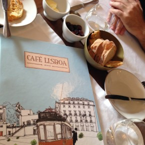 Café Lisboa 01 © Paulo Barata Guerilla Food Fotography 01