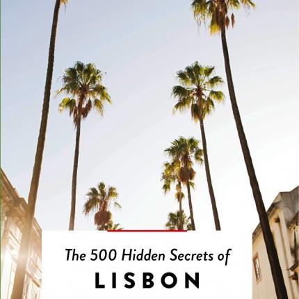 Os segredos de Lisboa de Miguel Júdice