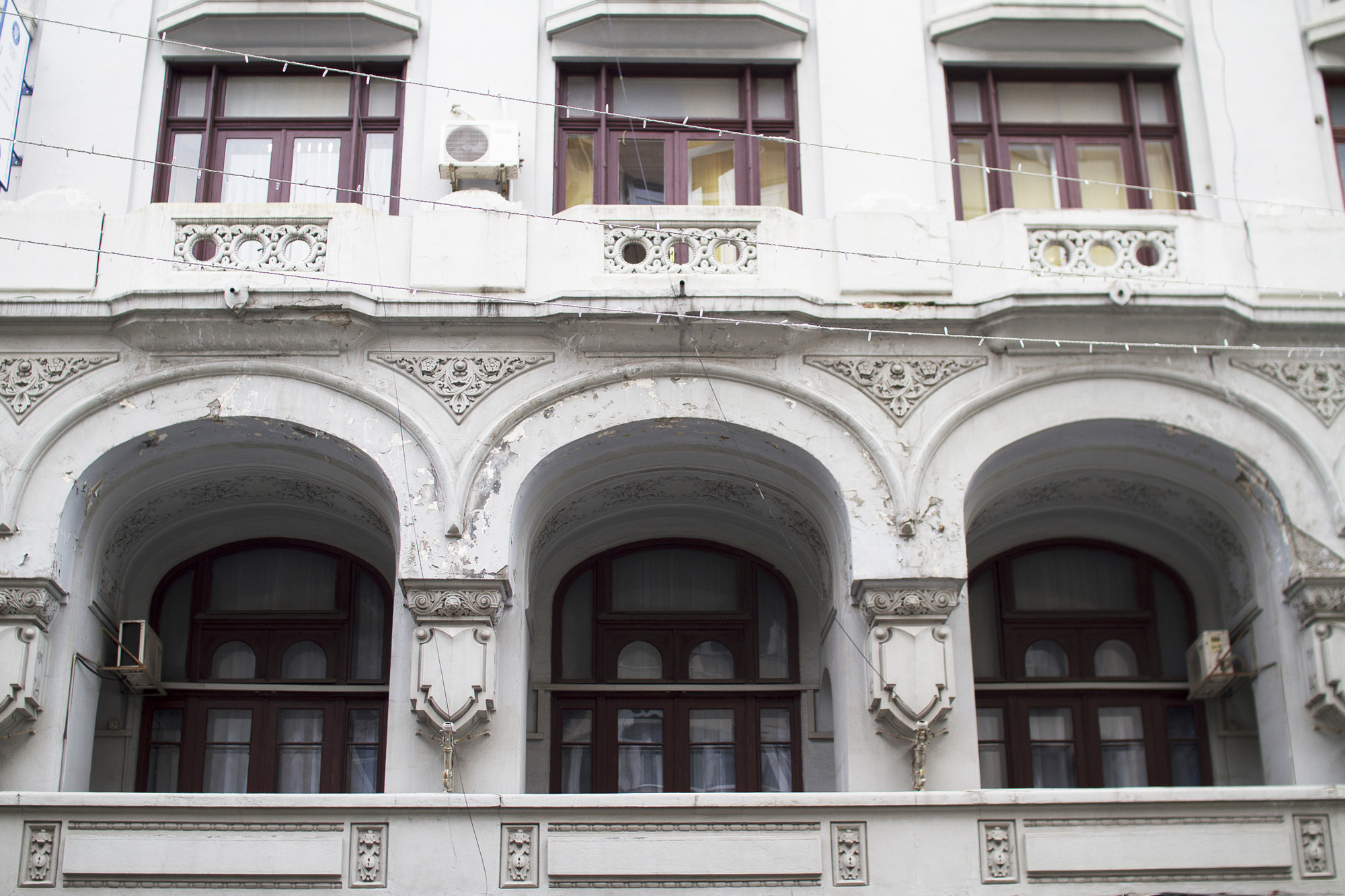 5 architecture influences in bucharest a city made by people - Romanian architectural styles ...