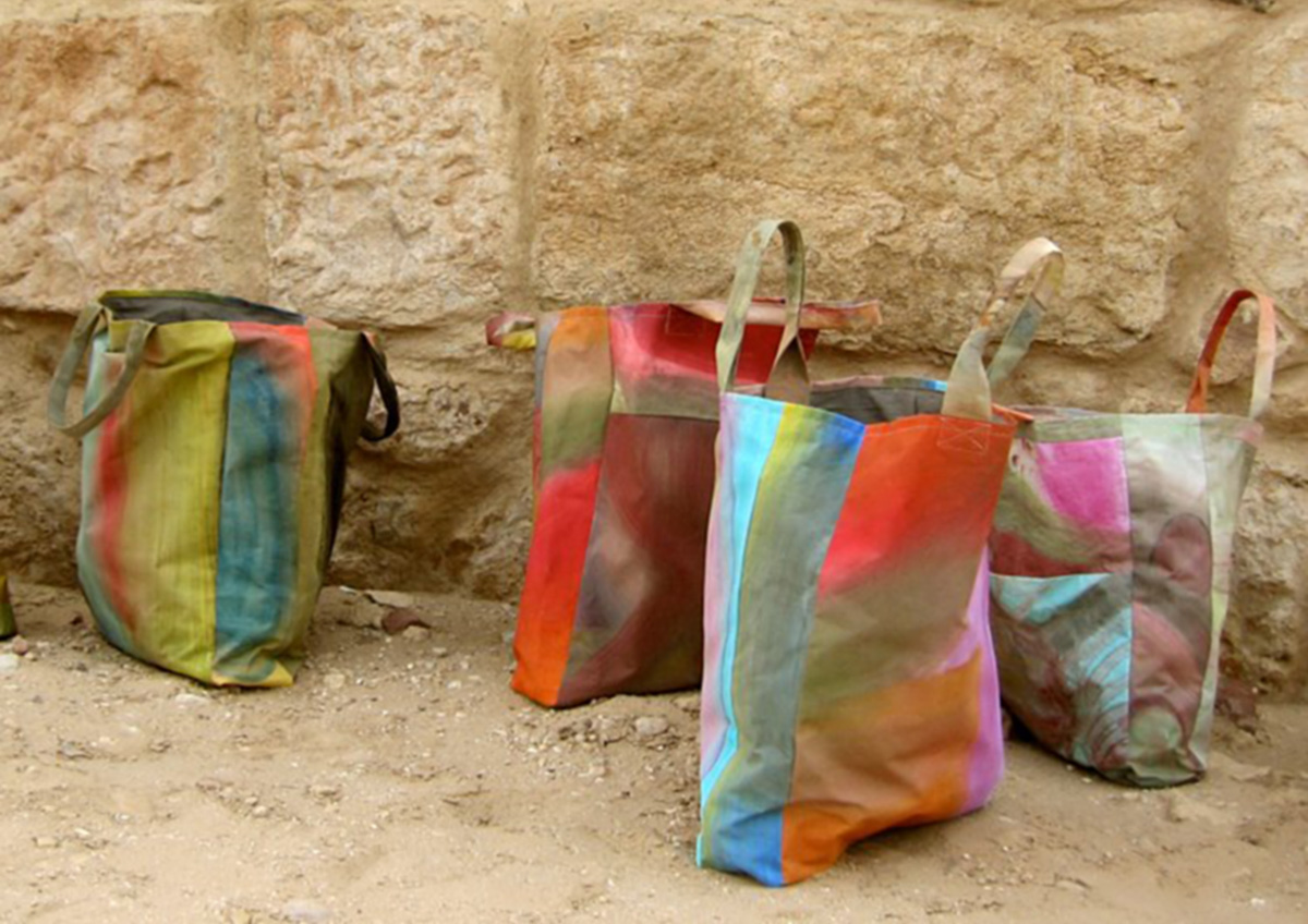 Tote Bags by Safi Crafts